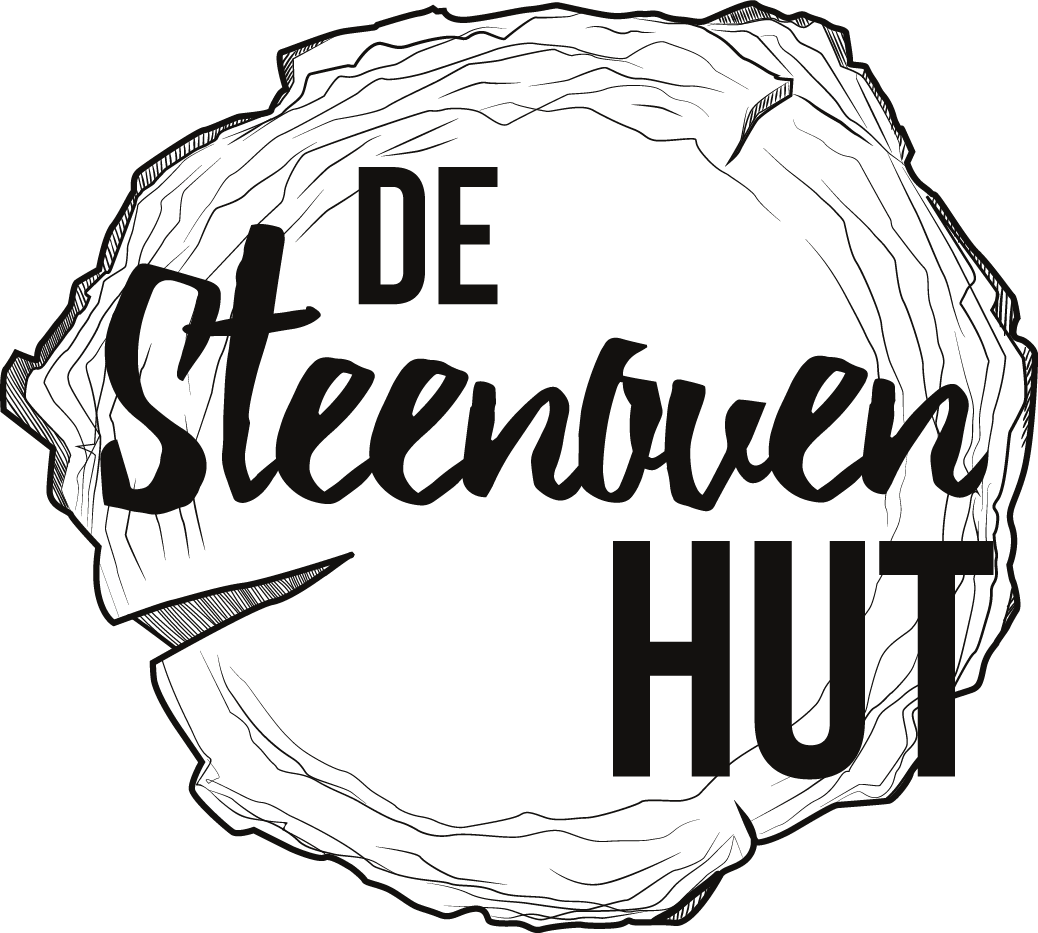 De Steenoven Hut Logo